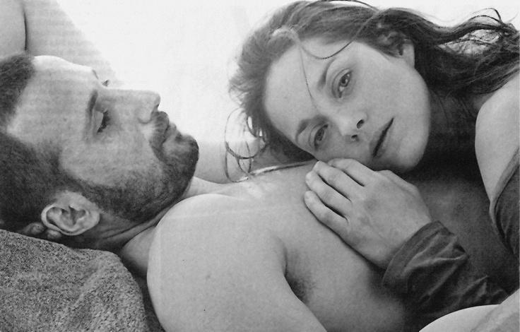 Matthias Schoenaerts  Marion Cotillard - De Rouille et D'os