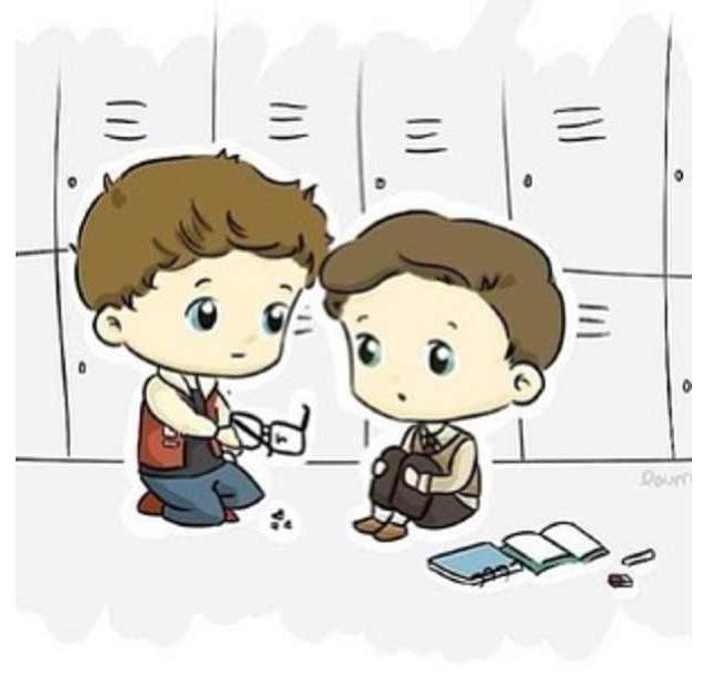 Harry and Marcel this is so adoroble<< I'VE BEEN WAITING FOR SO LONG TO SEE ONE OF THESE AH
