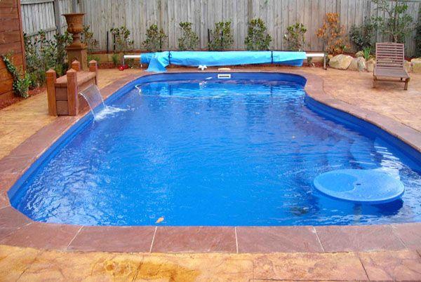 62 Best Fibreglass Pools Images On Pinterest Fiberglass Pools Fiberglass Swimming Pools And