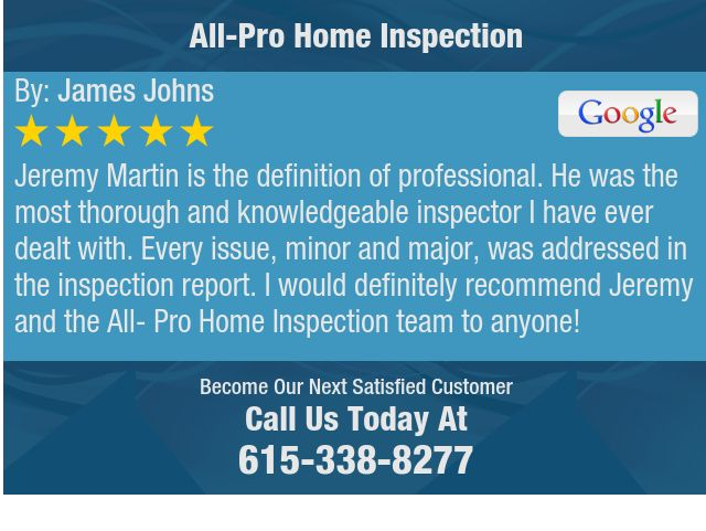 Jeremy Martin is the definition of professional. He was the most thorough and...