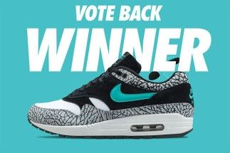 Nike Air Max 1 Release Info & Pricing | SneakerNews.com