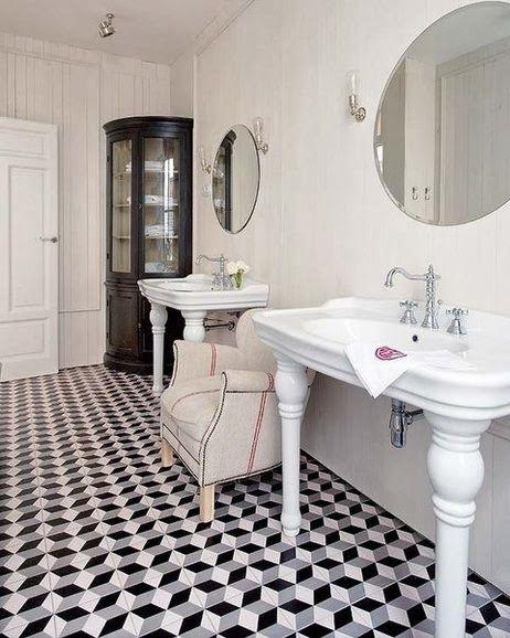 17 best images about spanish floor tiles on pinterest for Spanish tile bathroom floor