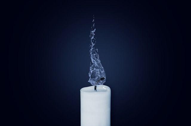 Akú sviečku páliš - to priťahuješ. Spoznajte tajomstvá SVIEČKOVEJ MYSTIKY :: Svet zdravej spirituality