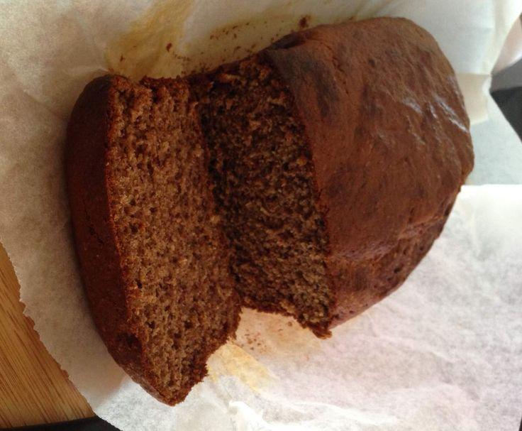 Recipe Banana Bread by happythermomixinglady - Recipe of category Baking - sweet