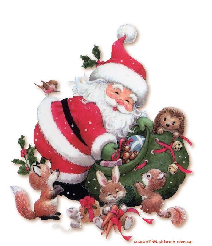 Dónde Vive Santa Claus ? Las Ardillitas Navidad Letra Música de Navidad para bajar