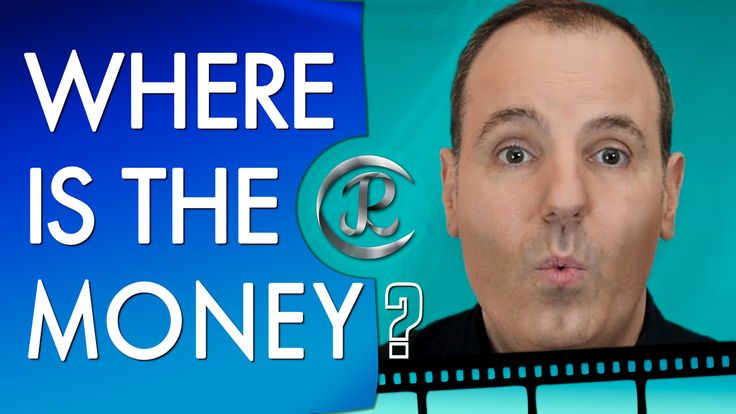 Where is the Money? Looking at Central Banks (Money Series Prt 1) - Curious about the world bank and central banks? Why are entire countries in debt? I've started a miniseries discussing the shift from banking to cryptocurrency and blockchain.