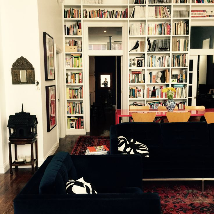 A Little Love Letter to Apartment Therapy