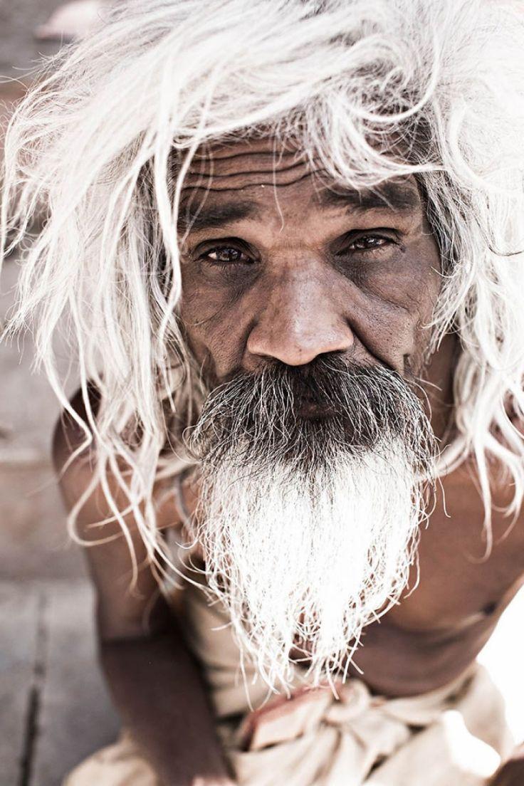 30 photos puissantes qui prouvent que les yeux sont le miroir de l'âme