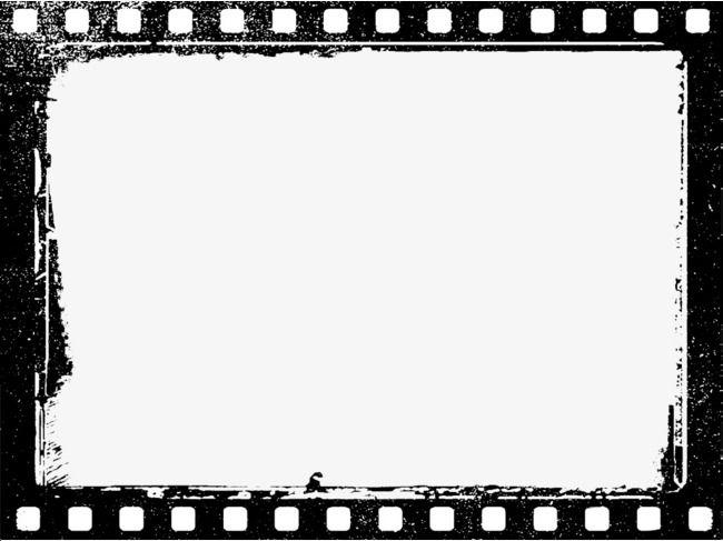 Film Video Frame Png And Clipart Pengeditan Foto Bingkai Foto Bingkai