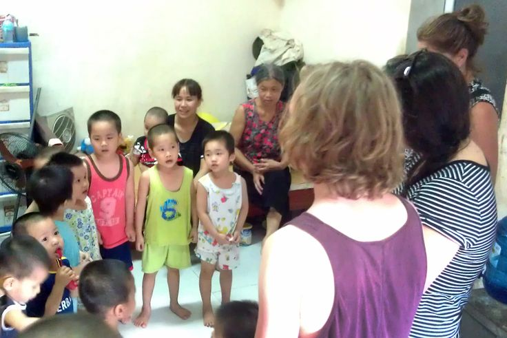 'Do not wait for leaders; do it alone, person to person'. (Mother Theresa) #Pagoda #Orphanage #VietnamSchoolTours