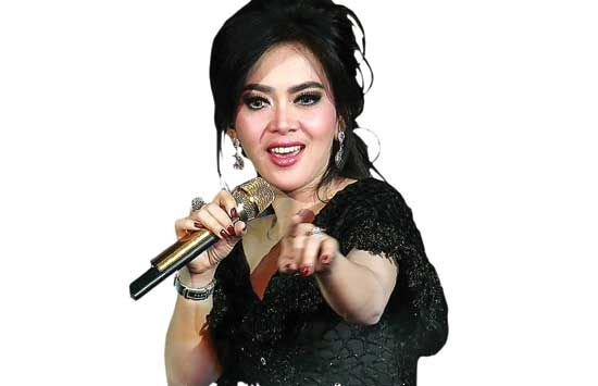 Go Internasional, Princess Syahrini Luncurkan Dream Big