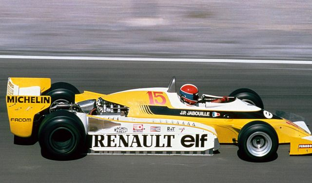 Renault RS10