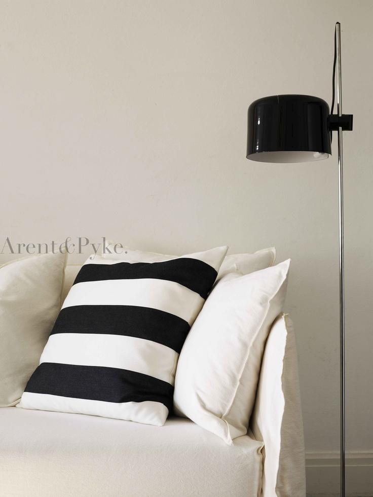 #darlingpoint #living #floorlamp #arentpyke #arent #pyke