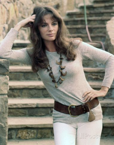 Jacqueline Bisset Photo at AllPosters.com