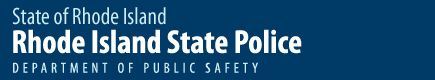 State of Rhode Island: State Police