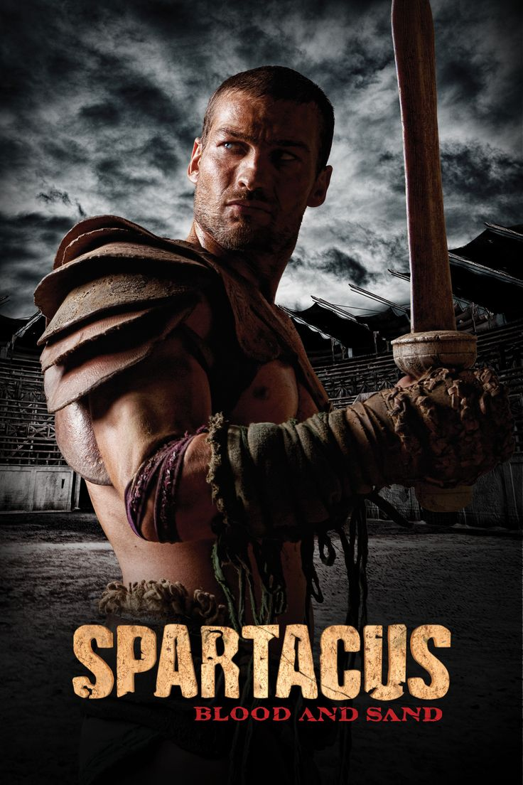 Spartacus | SPARTACUS: BLOOD AND SAND