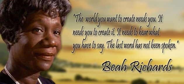 Beah Richards - HD Desktop Backgrounds, Wallpapers, Pictures ...