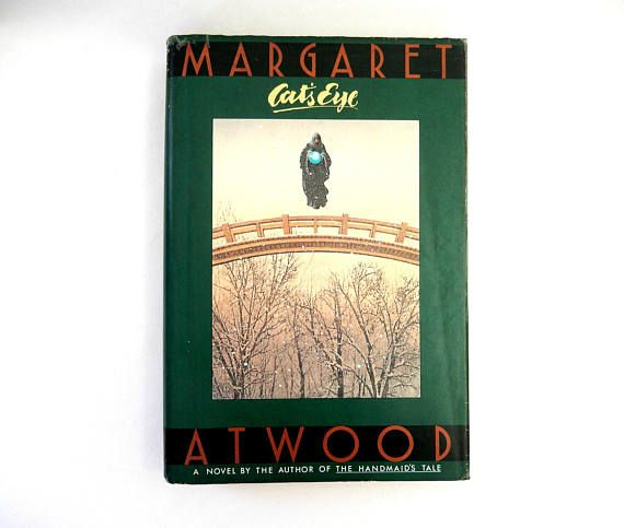 cats eye by margaret atwood essay Cat's eye by margaret atwood engulfed by vivid images of the past, she reminisces about a trio of girls who initiated her into the fierce politics of childhood and its secret world of.