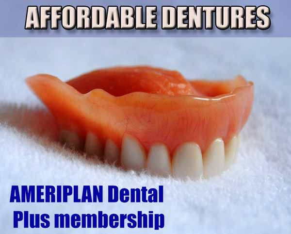How to make Dentures Affordable.  Many Americans today are finding it harder and harder to afford dentures. Some of them go without, while others purchase from the less reputable companies that do not stand behind their word. Insurance is a completely different process when it comes to getting the right dentures. Most insurance companies won't even pay for dentures, sometimes not even a partial. For more information, visit http://www.healthcaredentalusa.com/affordable-dentures.html