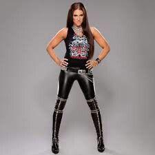 Stephanie McMahon  Wrestle mania 33