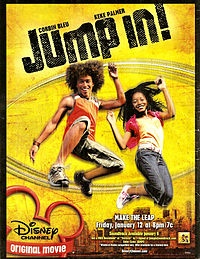 Jump In! (Disney Channel)