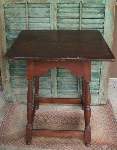 Wonderful Tavern Table... Primitive TablesPrimitive AntiquesPrimitive  GatheringsPrimitive CountryPrimitive DecorCountry ...