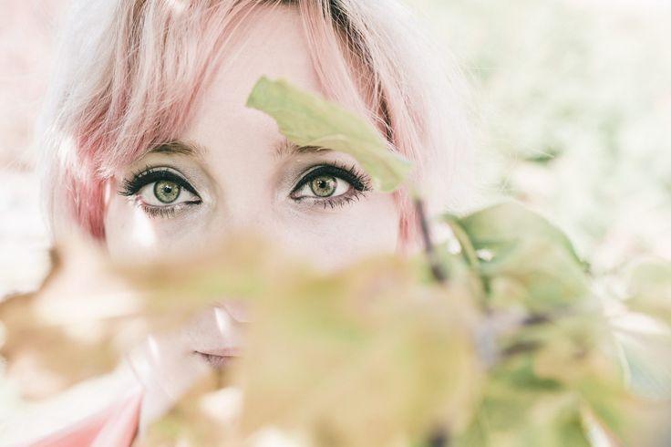 O czym świadczy kolor oczu? Cechy charakteru osób o różnych odcieniach