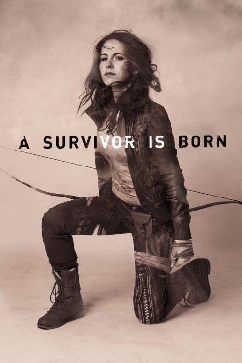 A Survivor Is Born Tomb Raider 2013 - Lara Croft...   Tomb Raider Blog