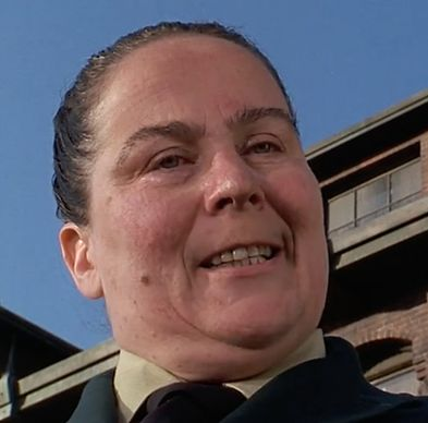 This Is What Miss Trunchbull From <i>Matilda</i> Looks Like Now