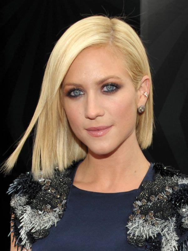 Brittany Snow's Sexy Smokey Eye — Get Her Exact MTVLook