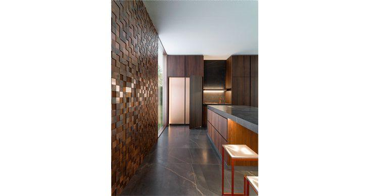 · #TENDENCIAS · #Mosaicos geométricos  Elegancia matemática como fuente de #inspiración #interiorismo #trend2017 #revestimientos #arquitectura