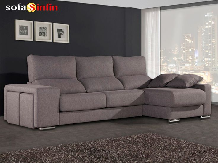 17 best ideas about sofas rinconeras on pinterest - Butacas conforama ...