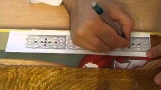 Petrovici Marian >> ornamente poleire icoana cu bolos << on page…
