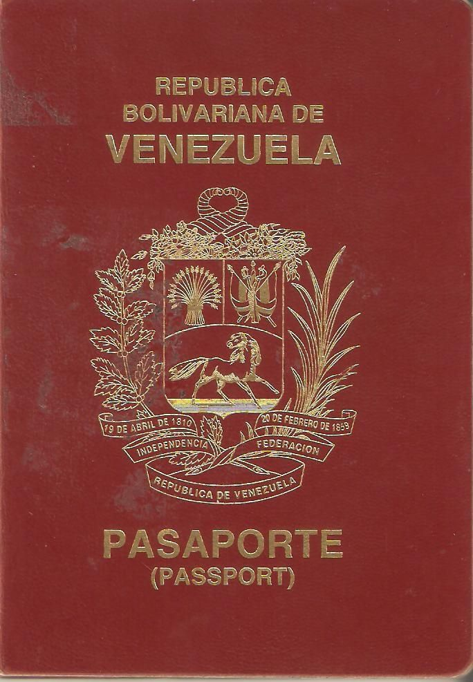 Venezuela Buy Registered Real/Fake Passports Legally