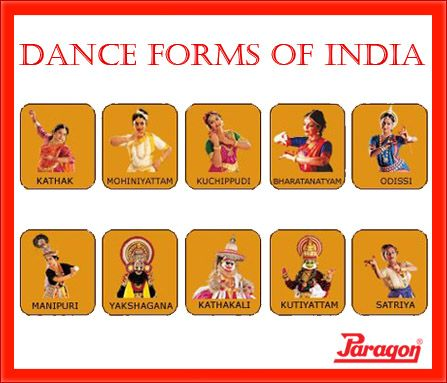 The different elements of the dance sabroso