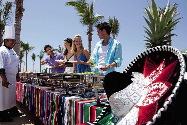 RIU Mazatlán - SignatureVacations.com