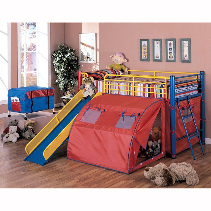 What Little Boy Wouldn T Love This Bed Fun Things For My Little