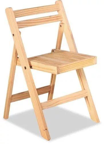 17 mejores ideas sobre sillas de madera plegables en for Muebles sillas madera