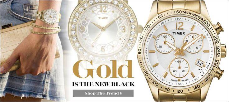 Δείτε τα ΝΕΑ γυναικεία ρολόγια TIMEX μόνο στο OROLOI.GR! http://www.oroloi.gr/index.php?cPath=479