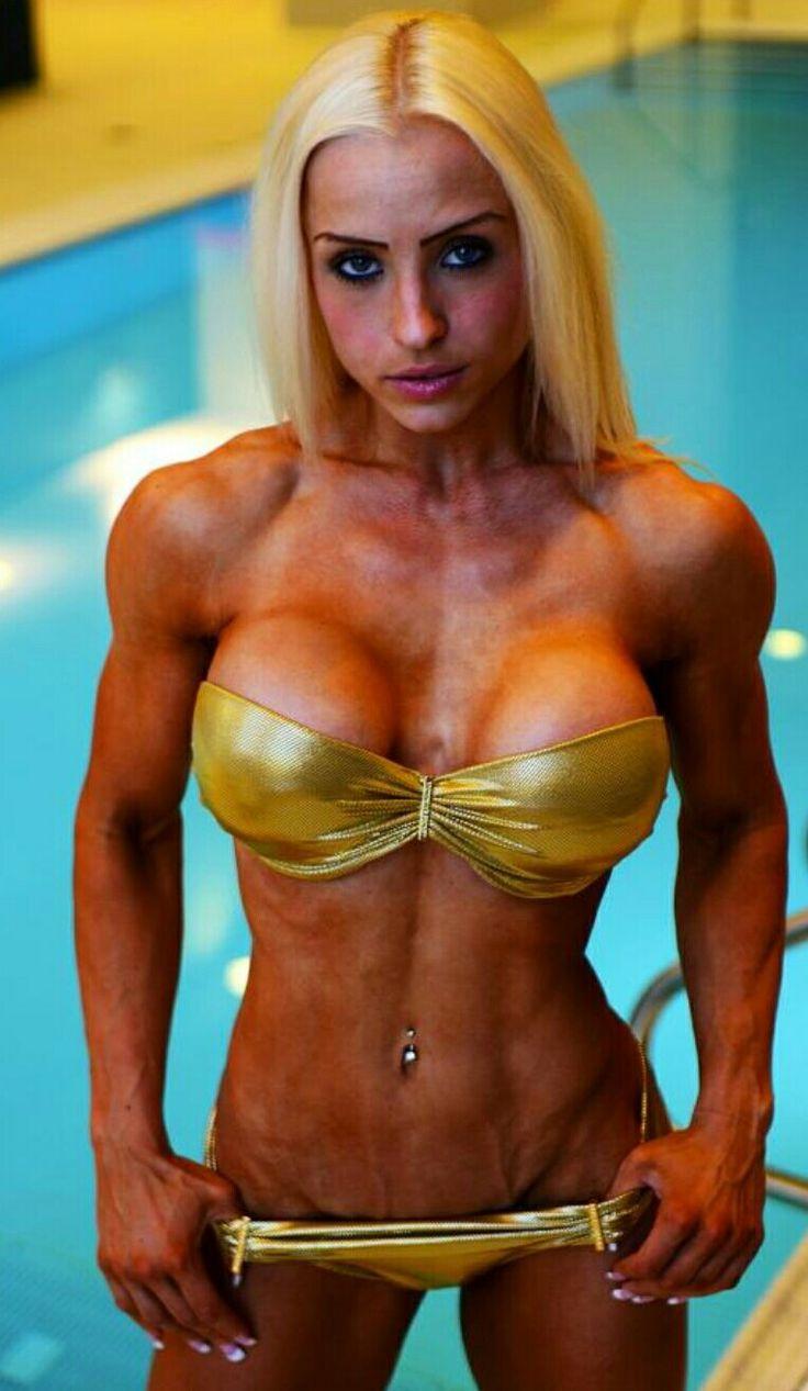 Bikini Sara Heimis Naked Gif