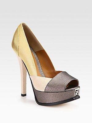 Scarpe Donna Sandali Designer Heels Stiletto Plateau Pumps 5803 NERO 36