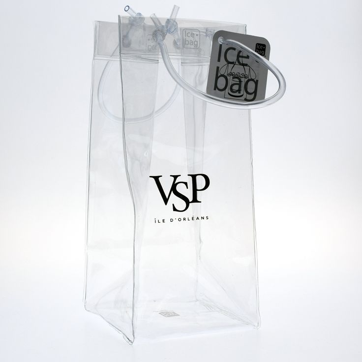 We love customizing our products for our customers - check out the latest projects!  Vignoble Prémont. Contact us for your custom branded govino, Ice bag and double lever corkscrews! info@cuisivin.com 1.877.243.9463
