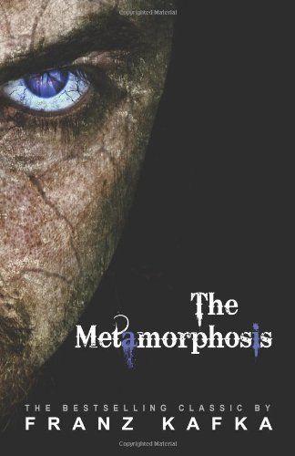 The Metamorphosis by Franz Kafka, http://www.amazon.com/dp/1936594005/ref=cm_sw_r_pi_dp_j3nkrb13C156H