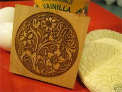My Cookie Mold - Recipes - Canada, CA several recipes for molded cookies from Nanaimo wooden cookie mold co.