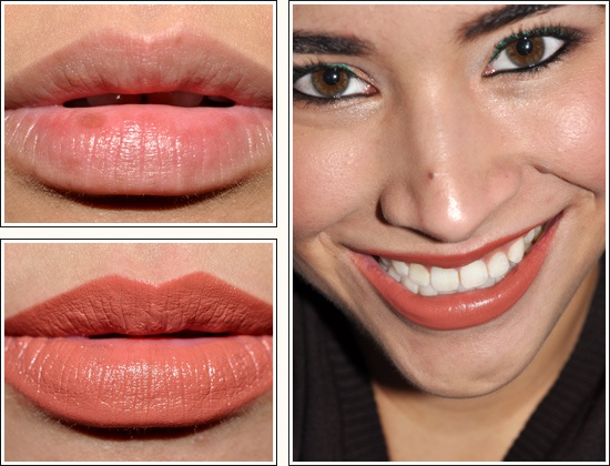 MAC Mickey Contractor: Gulabi, Mehr, Mocha, Yash Lipsticks ...