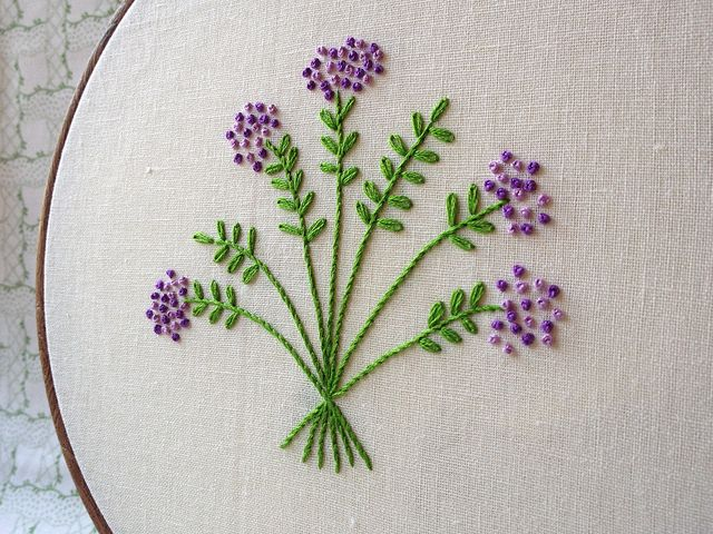 Shakespeare's Flowers - Wild Thyme by gotthebutton, via Flickr