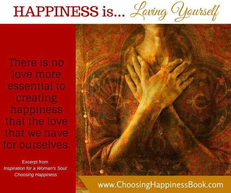 Day 93: Happiness is ...loving yourself! www.happywholesomelife.com/body-bashing-versus-body-love