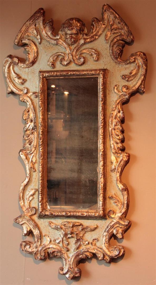 Antieke spiegels | antieke spiegel | antieke franse spiegels | online antiek | Antiquiteiten | antieke meubelen.