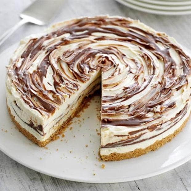 Gordon's Cheesecake Recipe  with 12 ingredients