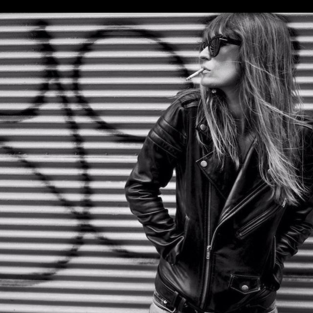 caroline de maigret being caroline de maigret somewhere in paris